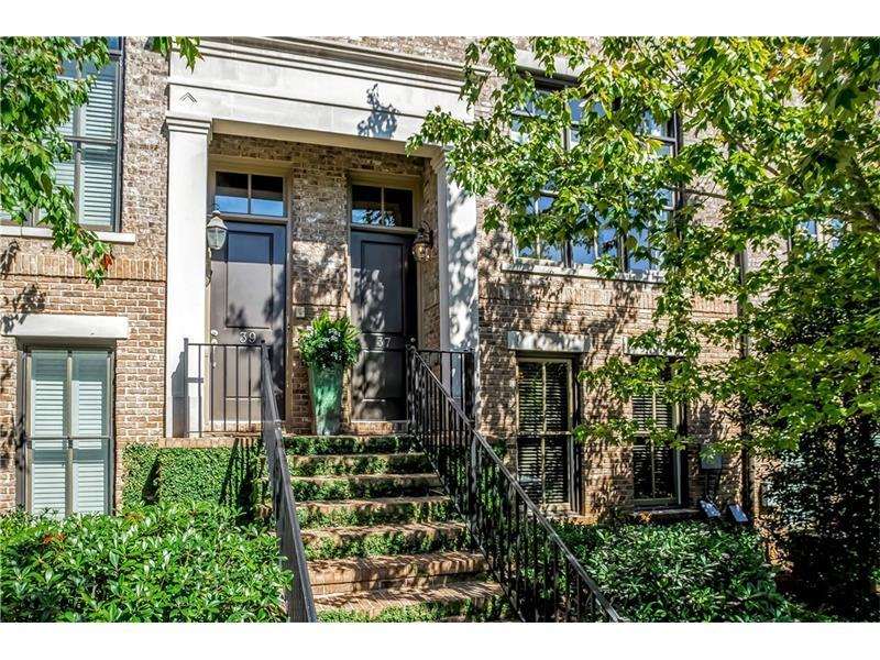 37 Honour Avenue NW, Atlanta, GA 30305 (MLS #5761074) :: North Atlanta Home Team