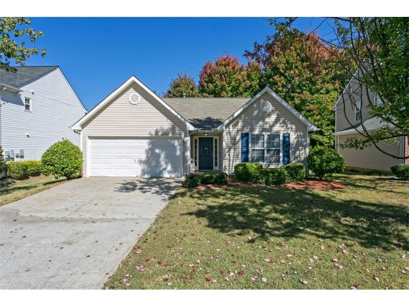 2115 Serenity Drive, Acworth, GA 30101 (MLS #5761090) :: North Atlanta Home Team