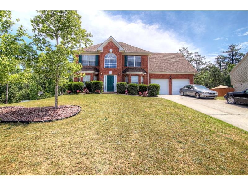 9434 Carnes Crossing Circle, Jonesboro, GA 30236 (MLS #5761116) :: North Atlanta Home Team