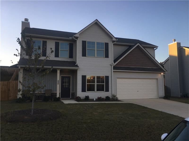 388 Pinnacle Drive, Winder, GA 30680 (MLS #5761118) :: North Atlanta Home Team