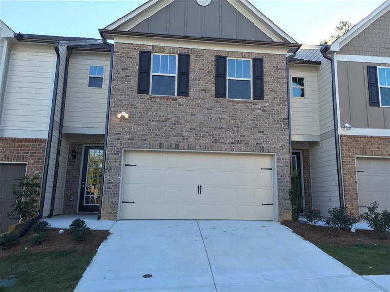 1275 Bridge Peak Lane, Norcross, GA 30093 (MLS #5761120) :: North Atlanta Home Team