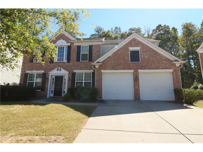 2097 Young America Drive, Lawrenceville, GA 30043 (MLS #5761122) :: North Atlanta Home Team