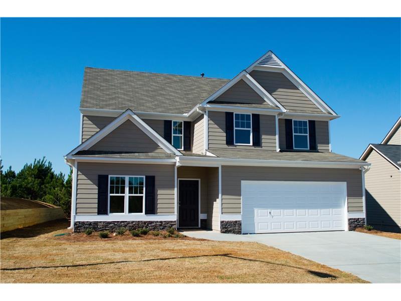 286 Harmony Circle, Acworth, GA 30101 (MLS #5761125) :: North Atlanta Home Team