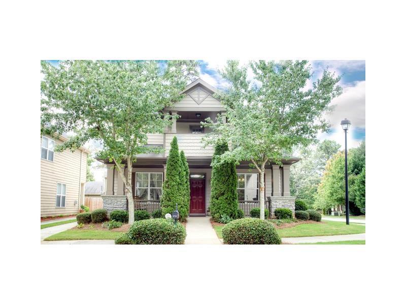 3755 Market Walk, Clarkston, GA 30021 (MLS #5761148) :: North Atlanta Home Team