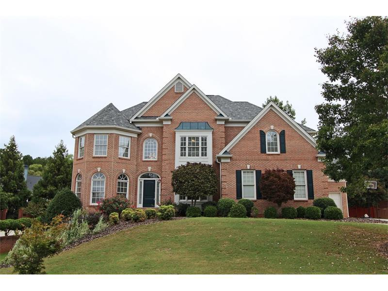 3423 Forestwood Drive, Suwanee, GA 30024 (MLS #5761151) :: North Atlanta Home Team