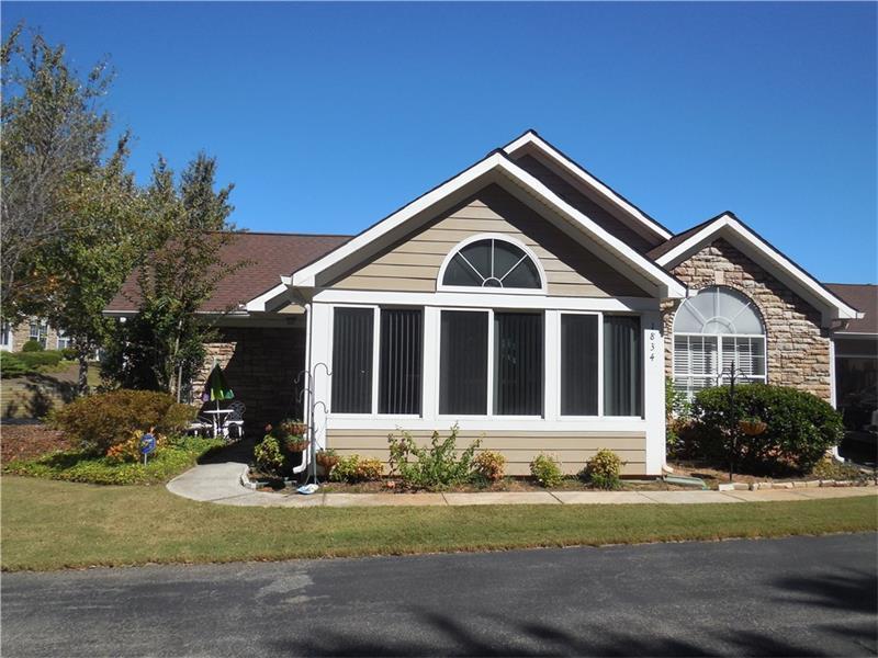 1834 Kolb Farm Circle, Marietta, GA 30008 (MLS #5761160) :: North Atlanta Home Team