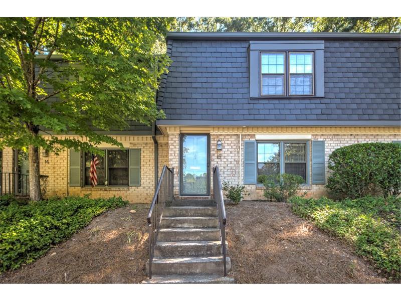 15 Glenald Way NW, Atlanta, GA 30327 (MLS #5761164) :: North Atlanta Home Team