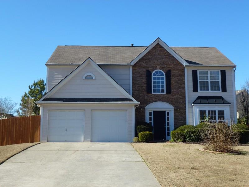 1111 Dalesford Drive #0, Alpharetta, GA 30004 (MLS #5761166) :: North Atlanta Home Team