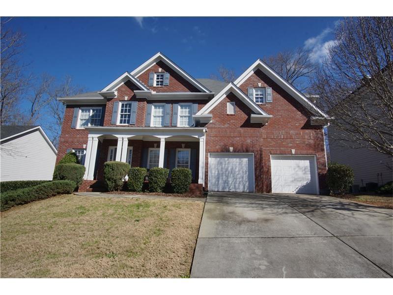 4300 Riverglen Circle, Suwanee, GA 30024 (MLS #5761192) :: North Atlanta Home Team