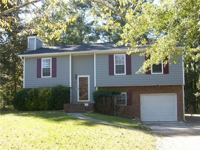 2960 Trail View Drive, Powder Springs, GA 30127 (MLS #5761238) :: North Atlanta Home Team