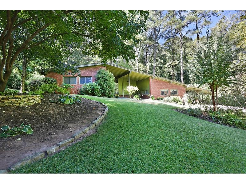 548 Susan Creek Drive, Stone Mountain, GA 30083 (MLS #5761244) :: North Atlanta Home Team