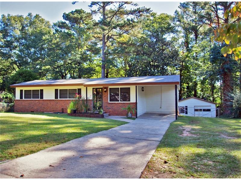 3051 Flamingo Drive, Decatur, GA 30033 (MLS #5761245) :: North Atlanta Home Team