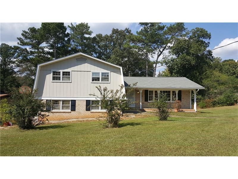 3918 Greystone Court W, Stone Mountain, GA 30083 (MLS #5761255) :: North Atlanta Home Team