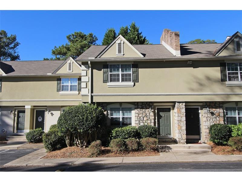 6900 Roswell Road F7, Sandy Springs, GA 30328 (MLS #5761287) :: North Atlanta Home Team