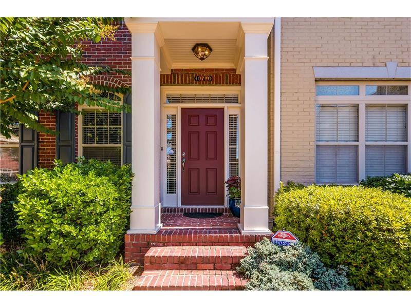 10710 Austen Bend #0, Johns Creek, GA 30022 (MLS #5761293) :: North Atlanta Home Team