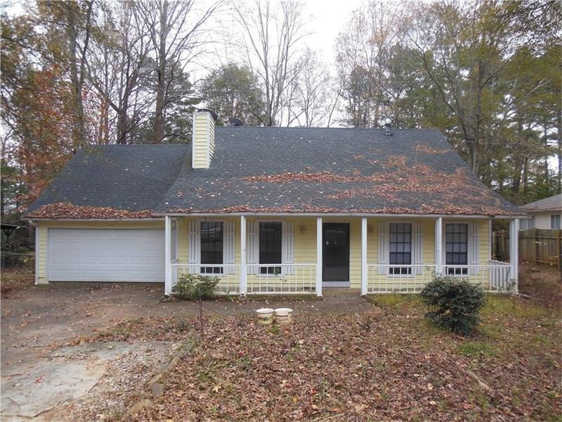 1201 Dickens Road NW, Lilburn, GA 30047 (MLS #5761299) :: North Atlanta Home Team