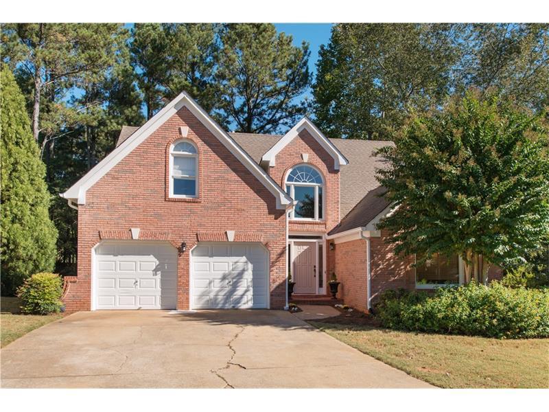 2102 Kendall Close NW, Acworth, GA 30102 (MLS #5761323) :: North Atlanta Home Team
