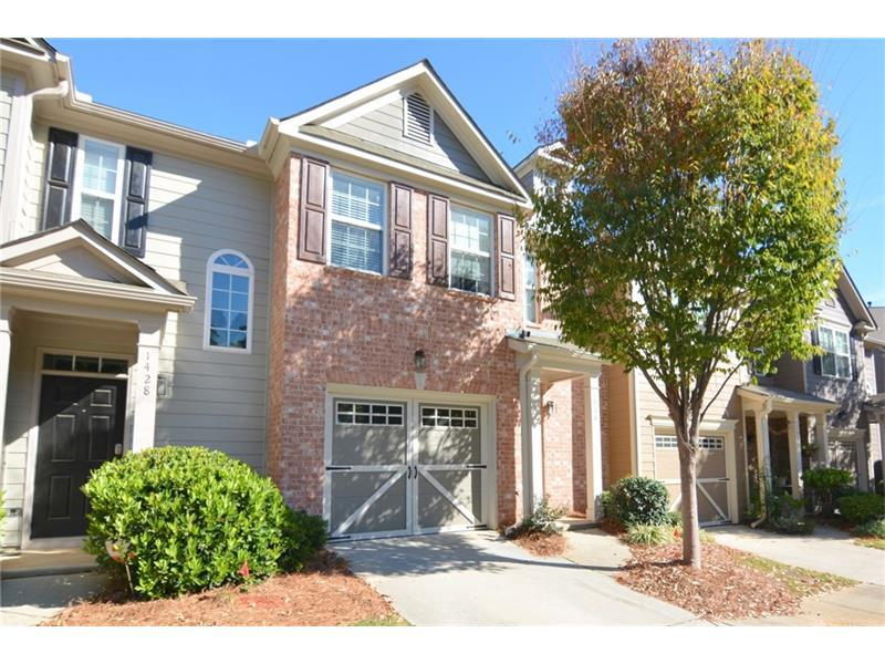1426 Dolcetto Trace NW, Kennesaw, GA 30152 (MLS #5761328) :: North Atlanta Home Team