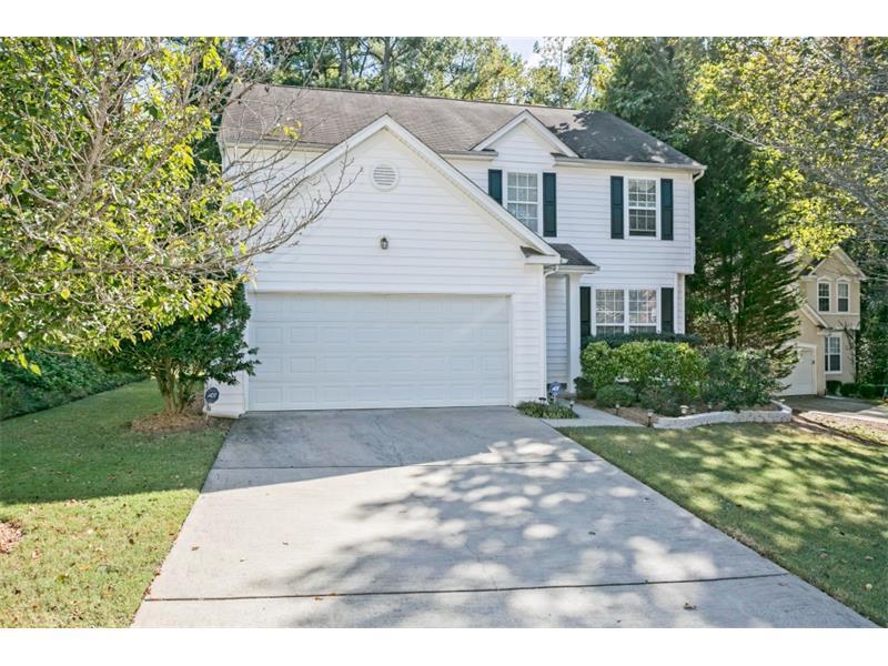 1208 Everwood Drive SW, Marietta, GA 30008 (MLS #5761341) :: North Atlanta Home Team