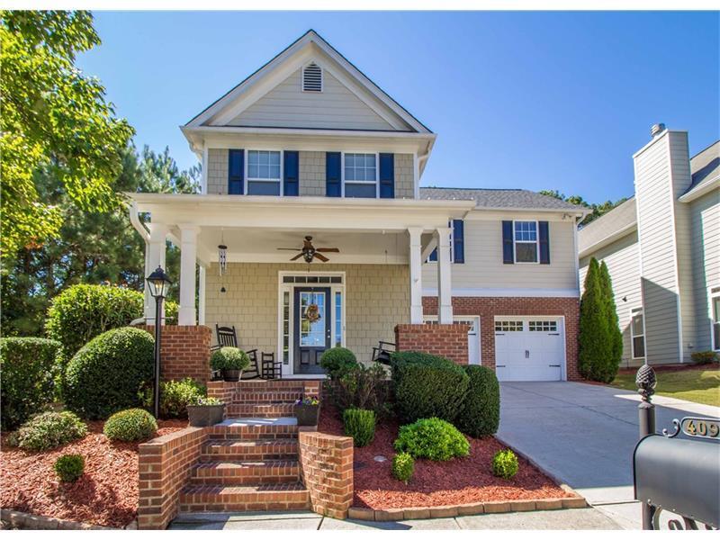 4092 Anson Trail, Suwanee, GA 30024 (MLS #5761343) :: North Atlanta Home Team