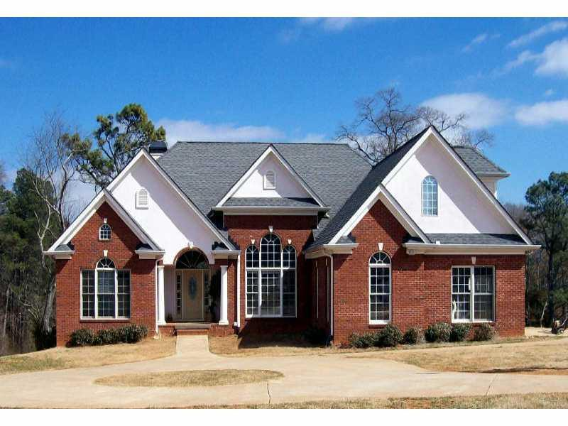 8105 Jot Em Down Road, Gainesville, GA 30506 (MLS #5761359) :: North Atlanta Home Team