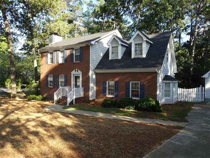 1995 Pinella Drive, Grayson, GA 30017 (MLS #5761378) :: North Atlanta Home Team