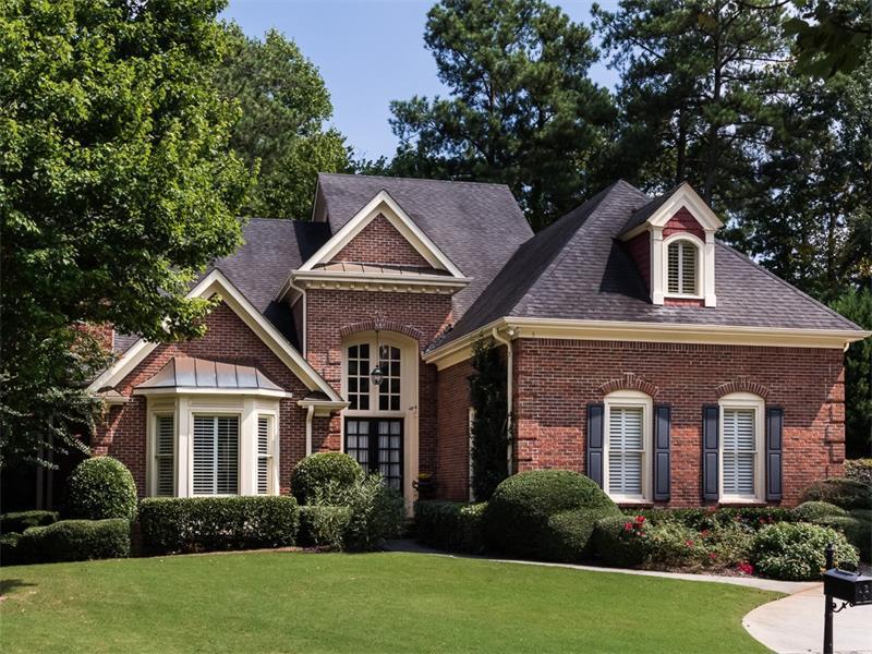 3505 Estates Lane SE, Smyrna, GA 30080 (MLS #5761380) :: North Atlanta Home Team