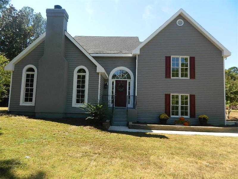 3146 Pine Top Court, Lilburn, GA 30047 (MLS #5761387) :: North Atlanta Home Team
