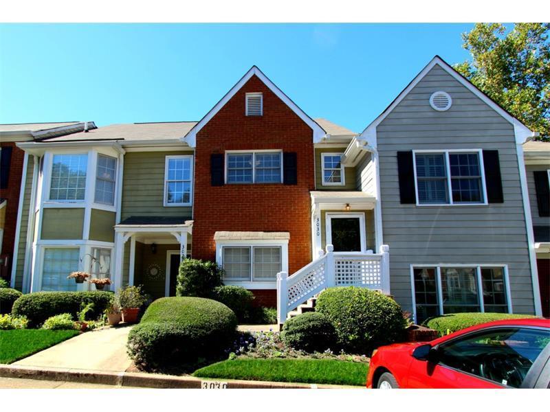 3030 Camden Way, Alpharetta, GA 30005 (MLS #5761389) :: North Atlanta Home Team