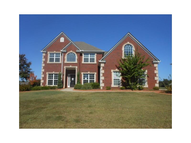 4018 Rotterdam Pass, Hampton, GA 30228 (MLS #5761392) :: North Atlanta Home Team