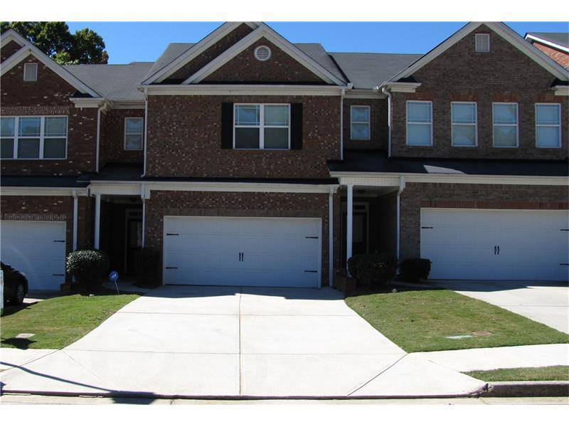 213 Green Bridge Court #213, Lawrenceville, GA 30046 (MLS #5761393) :: North Atlanta Home Team