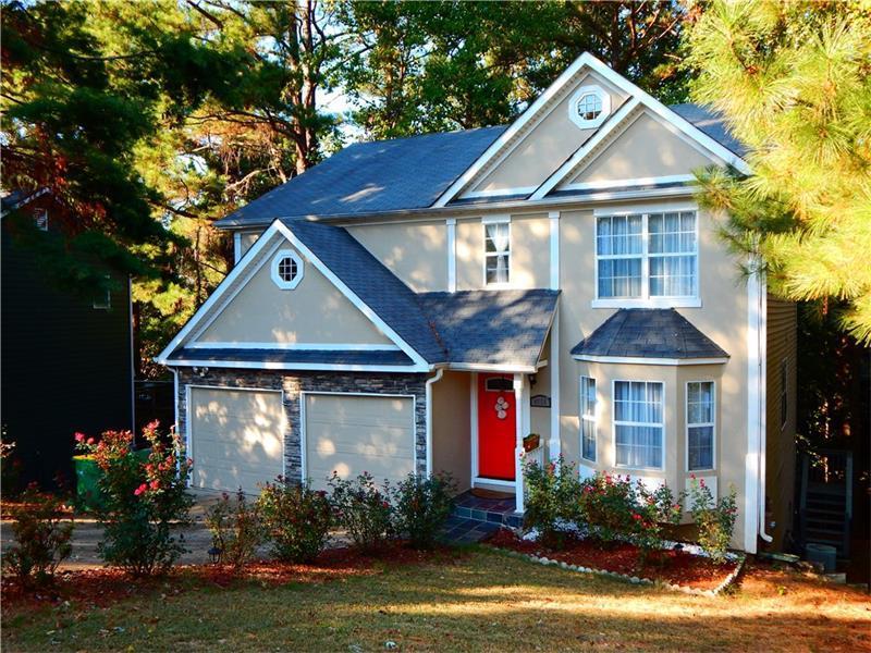 4755 Shallow Ridge Road NE, Kennesaw, GA 30144 (MLS #5761406) :: North Atlanta Home Team