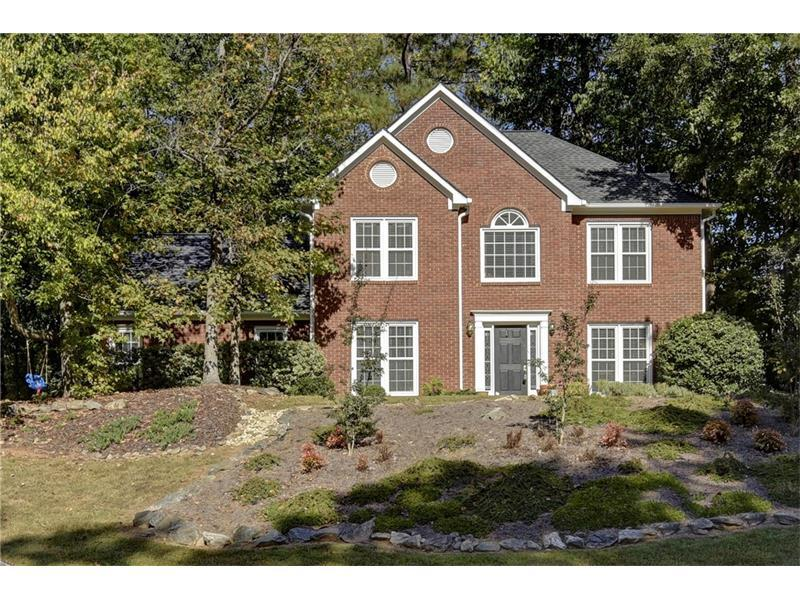 4721 Summerwood Drive SE, Mableton, GA 30126 (MLS #5761412) :: North Atlanta Home Team