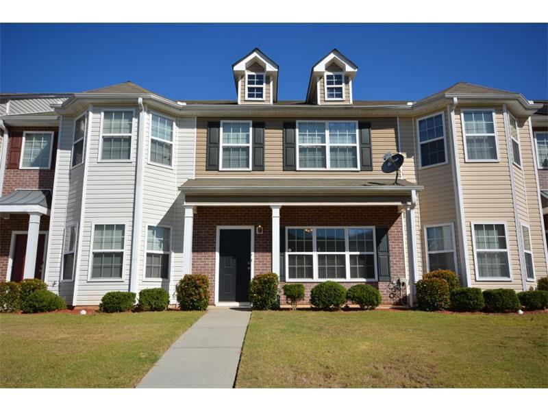 5460 Oakley Commons Boulevard #5460, Union City, GA 30291 (MLS #5761433) :: North Atlanta Home Team