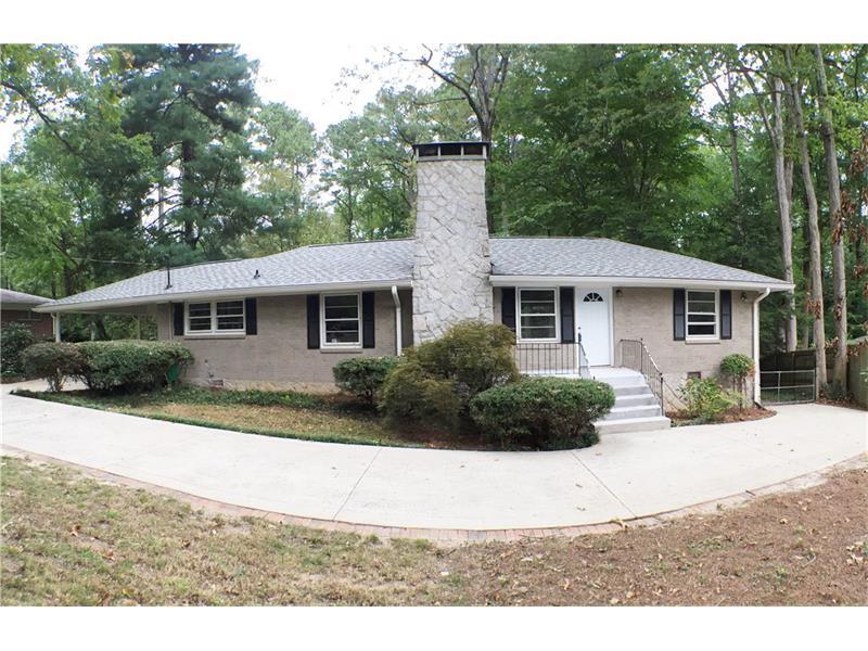2158 Azalea Circle, Decatur, GA 30033 (MLS #5761447) :: North Atlanta Home Team