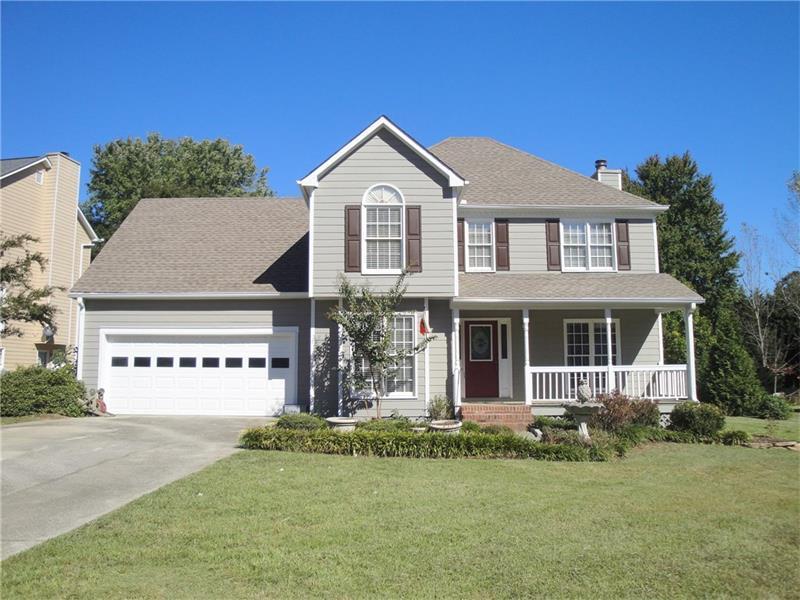 2151 Appleton Circle, Lawrenceville, GA 30043 (MLS #5761468) :: North Atlanta Home Team