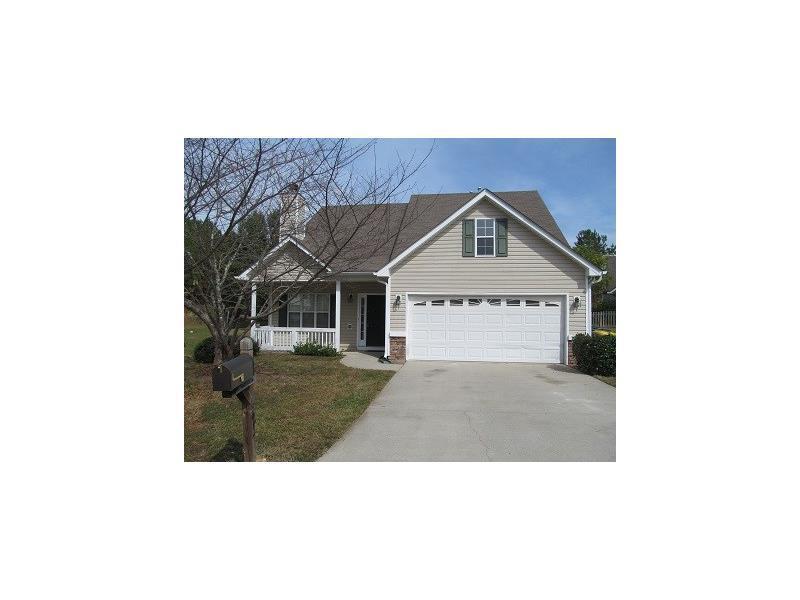 522 Hillcrest Cross Road, Canton, GA 30115 (MLS #5761473) :: North Atlanta Home Team