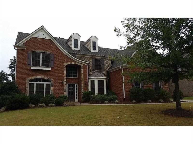 3911 Nemours Trail #0, Kennesaw, GA 30152 (MLS #5761478) :: North Atlanta Home Team