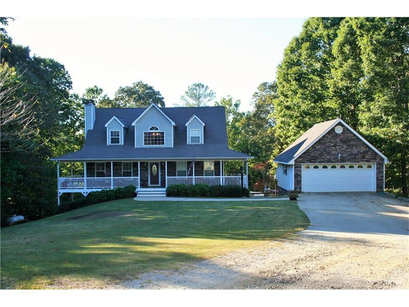 496 Clayroot Road, Dallas, GA 30132 (MLS #5761481) :: North Atlanta Home Team