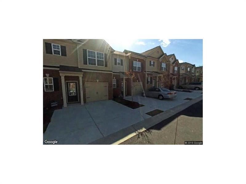 2726 Sudbury Trace, Norcross, GA 30071 (MLS #5761485) :: North Atlanta Home Team