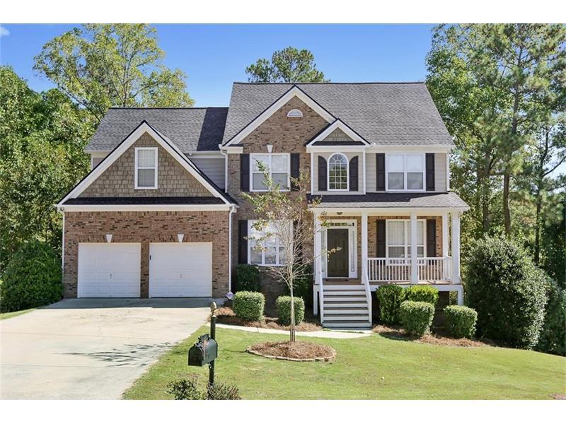 144 Clifford Court, Canton, GA 30115 (MLS #5761490) :: North Atlanta Home Team