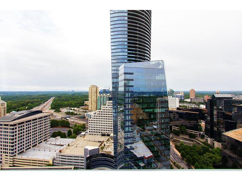 3324 Peachtree Road NE #2317, Atlanta, GA 30326 (MLS #5761492) :: North Atlanta Home Team
