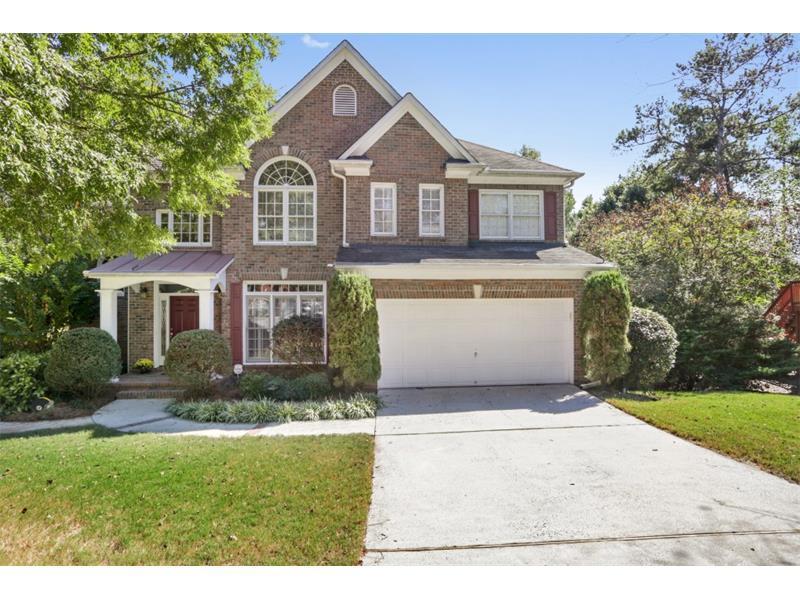 4963 Highland Oaks Way SE, Mableton, GA 30126 (MLS #5761509) :: North Atlanta Home Team