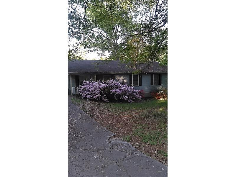 1124 Pine Crest Terrace, Alpharetta, GA 30004 (MLS #5761510) :: North Atlanta Home Team