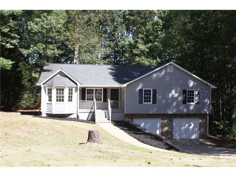 37 Post Oak Circle, Dallas, GA 30157 (MLS #5761527) :: North Atlanta Home Team