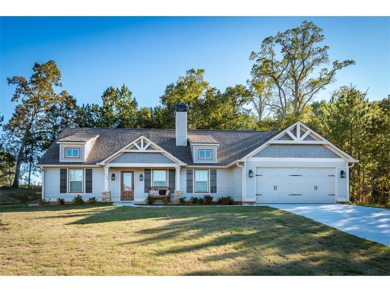 308 Night Fall Terrace, Villa Rica, GA 30180 (MLS #5761529) :: North Atlanta Home Team