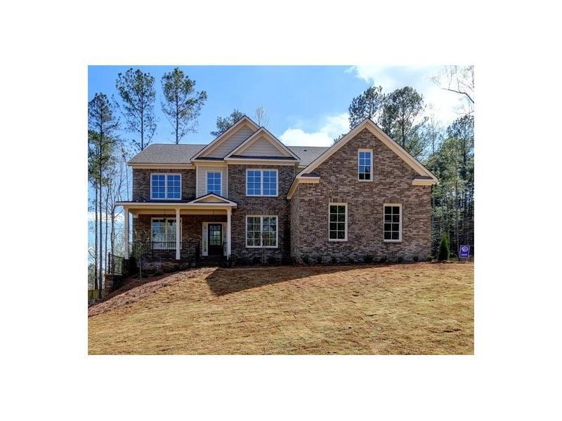 2208 Birchtree Way, Marietta, GA 30062 (MLS #5761533) :: North Atlanta Home Team