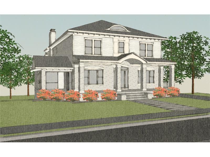 1488 N Highland Avenue NE, Atlanta, GA 30306 (MLS #5761537) :: North Atlanta Home Team