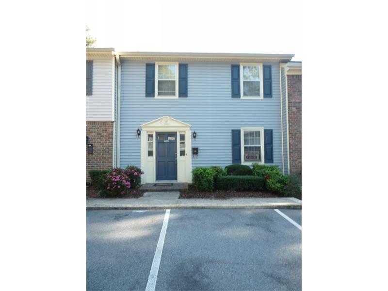 2528 Lehaven Drive, Tucker, GA 30084 (MLS #5761541) :: North Atlanta Home Team