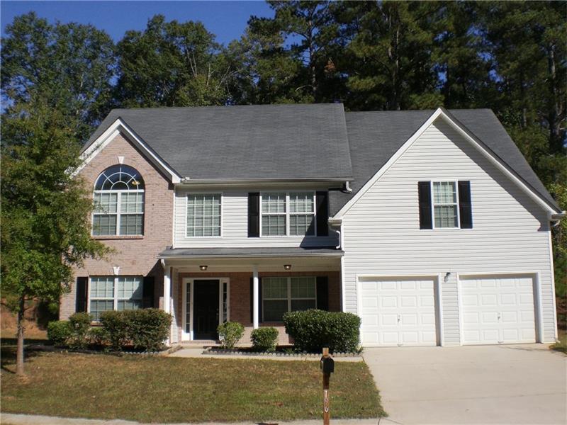 196 Hightower Trail, Riverdale, GA 30274 (MLS #5761542) :: North Atlanta Home Team